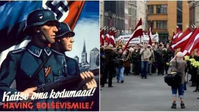 Η ιδεολογική «αναβάπτιση» του ναζισμού: Το παράδειγμα των Βαλτικών χωρών