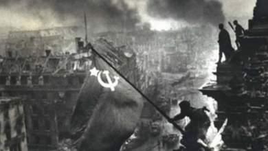 Αντικομμουνισμός και ξερό ψωμί