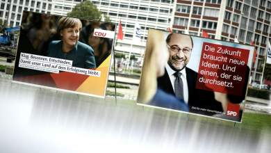 Γερμανικές εκλογές: Κάτι παραπάνω από εθνικές εκλογές