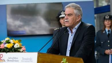 Υπ. Προστασίας του Πολίτη: Η λιμουζίνα με τα ελαστικά των 15.000 ευρώ έχει διατεθεί σε πρώην πρωθυπουργό