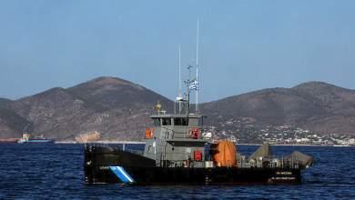 Λαθραία καύσιμα μετέφερε το δεξαμενόπλοιο που έκανε την απάντληση του «Αγ. Ζώνη ΙΙ»