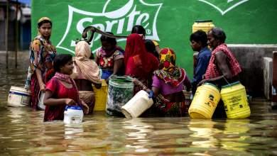Αν ψάχνετε αποδείξεις για την κλιματική αλλαγή, δείτε τη νοτιοανατολική Ασία