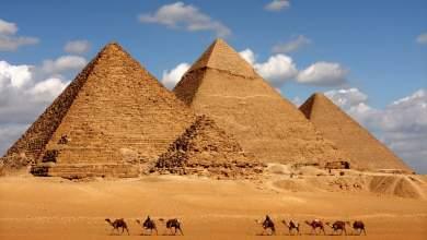 Πώς χτίστηκε η μεγαλοπρεπής πυραμίδα του Χέοπα [Βίντεο]