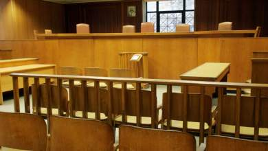 Λάρισα: Ένοχος πατέρας που βίαζε την κόρη του - Aφέθηκε ελεύθερος