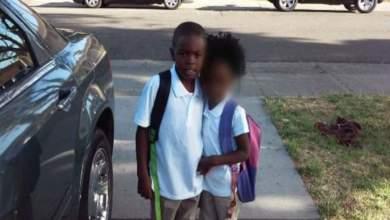 Οκτάχρονο αγόρι ξυλοκοπήθηκε μέχρι θανάτου ενώ προσπαθούσε να σώσει την αδερφή του από βιασμό