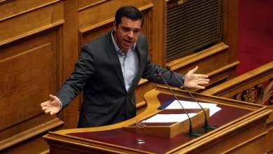 Ο Τσίπρας στη Βουλή είναι ο κακός δαίμονας του Μητσοτάκη