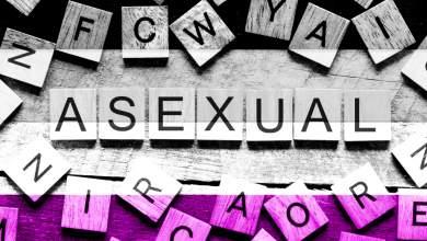 Τι σημαίνει να είσαι ασέξουαλ;