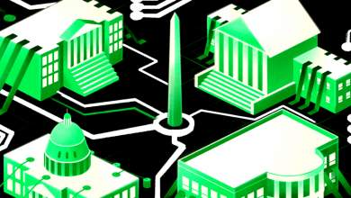 Ξεχάστε τη Wall Street, η Silicon Valley είναι η νέα πολιτική δύναμη στην Ουάσινγκτον