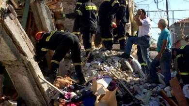 Η Μητρόπολη Μυτιλήνης έδωσε την οικονομική βοήθεια για τους σεισμοπαθείς σε 23 εκκλησίες