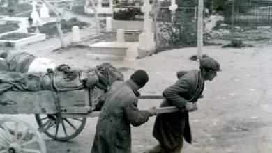 Ο «Άγνωστος Λιμός της Αθήνας» και οι «Μαρτυρίες από την Δικτατορία και την Αντίσταση» στα Βριλήσσια