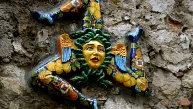 Σικελία: Η γη της Μαφίας
