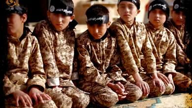 Τα «κουτάβια» του ISIS