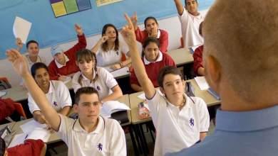 Δέκα οδηγίες για εκείνους που τολμούν να διδάξουν