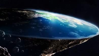 Οι οπαδοί της επίπεδης Γης ζουν ανάμεσά μας
