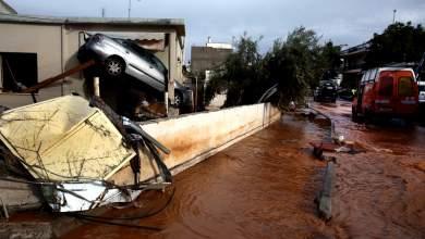 Η καταστροφή στη Μάνδρα ερχόταν... από το 2003