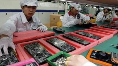 Κίνα: Μαθητές υποχρεώνονται σε 11 ώρες εργασίας την ημέρα για το iPhone X της Apple