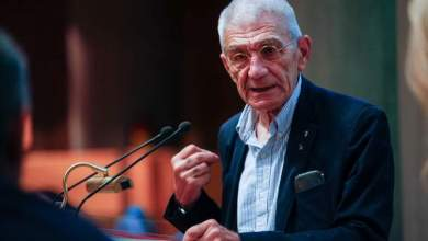 Τη δημιουργία εβραϊκού σχολείου στη Θεσσαλονίκη ανακοίνωσε ο Μπουτάρης