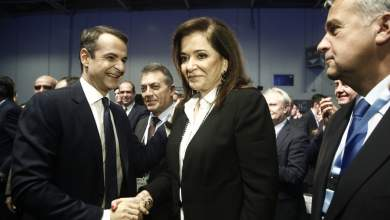 Μπακογιάννη: «Θα κάνουμε τον Κυριάκο Μητσοτάκη τον καλύτερο Έλληνα πρωθυπουργό»