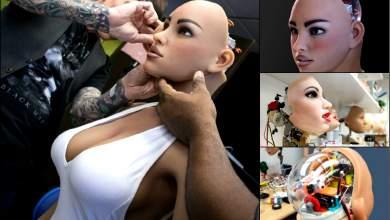 Ρομπότ του σεξ: Οι κίνδυνοι του «αναπόφευκτου»