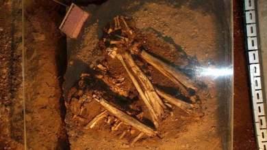 Η Αυγή, η γυναίκα που έζησε στη Θεσσαλία 9000 χρόνια πριν