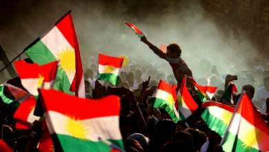 Το λυκόφως της κουρδικής ανεξαρτησίας