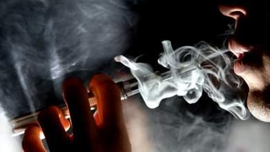 Βιομηχανία ατμίσματος στα πρότυπα της παγκόσμιας καπνοβιομηχνίας