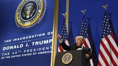 Πώς ο Τραμπ ανοίγει τον δρόμο στην Κίνα και τη Ρωσία