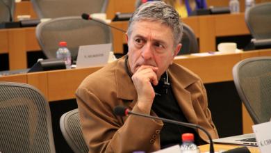 Κούλογλου για σκάνδαλο Novartis: Σχεδιάζουν δικαστικό πραξικόπημα