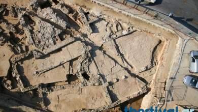 Μια πόλη κάτω από τη Θεσσαλονίκη αποκάλυψαν οι εργασίες στο Μετρό [Φωτογραφίες]