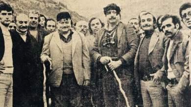 Οι τελευταίοι αντάρτες: Οι Κρητικοί που κατέβηκαν από το βουνό 26 χρόνια μετά