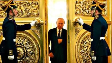 Οι «πατρικές» σχέσεις του Πούτιν με την ευρωπαϊκή ακροδεξιά