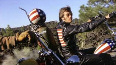 Έφυγε από τη ζωή ο «Easy Rider», Πίτερ Φόντα