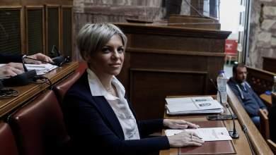 Ατόπημα της Σ. Νικολάου στη Βουλή: Αποκάλεσε «Τούρκο», μειονοτικό βουλευτή της Θράκης