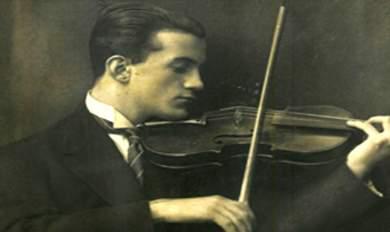 Νίκος Σκαλκώτας, ένας σπουδαίος Έλληνας συνθέτης