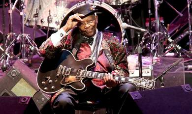 You Know I Love You... B.B. King