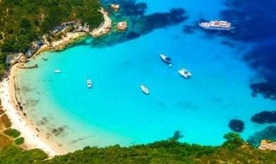 Έντεκα ελληνικές παραλίες στις 50 καλύτερες της Ευρώπης