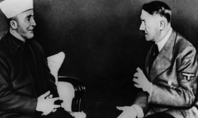 Τζιχάντ και ναζί: Μια ταξιαρχία SS με φέσια