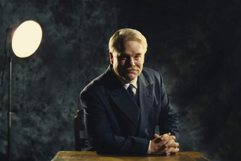 Φίλιπ Σέιμουρ Χόφμαν: Ο σημαντικότερος ηθοποιός της γενιάς του