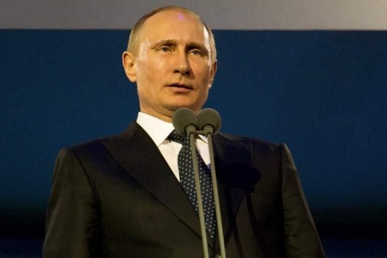 Πούτιν: Νεοναζί στην Ουκρανία χρηματοδοτήθηκαν από το εξωτερικό μέσω ΜΚΟ