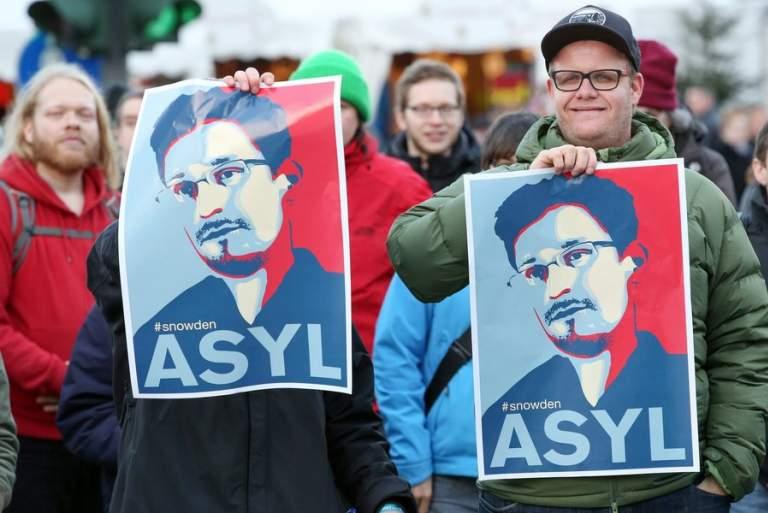 Δεν θα εκδώσει στις ΗΠΑ τον Σνόουντεν η Ελβετία αν δεχθεί να καταθέσει για την NSA