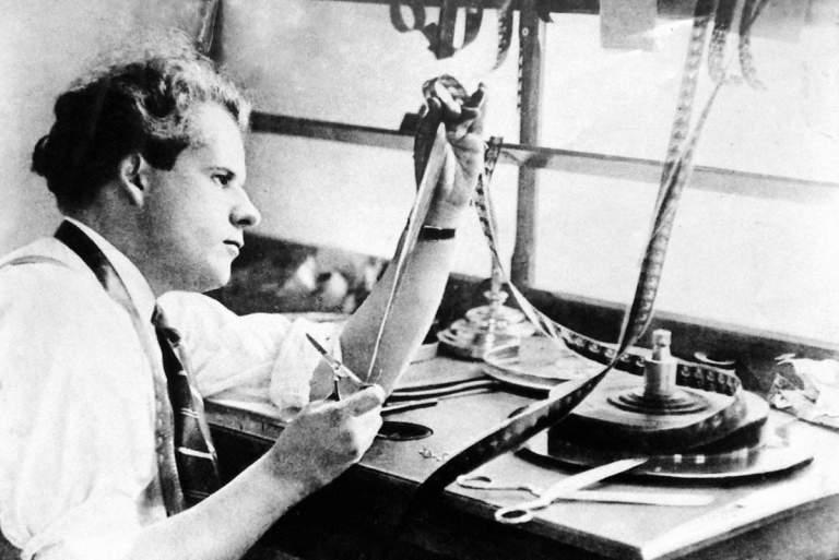 Αϊζενστάιν: Ιδιοφυής σκηνοθέτης, πρωτοπόρος της τέχνης του μοντάζ