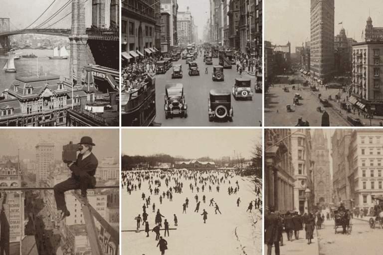 Στερεοσκοπικές φωτογραφίες: Το 3D animation του 19ου αιώνα
