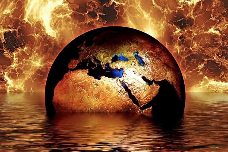 «Αντάρτικο» από τους επιστήμονες κατά του Τραμπ για το κλίμα