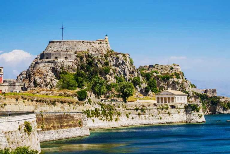 Κάστρα στην Ελλάδα: Μάρτυρες πολιτισμού