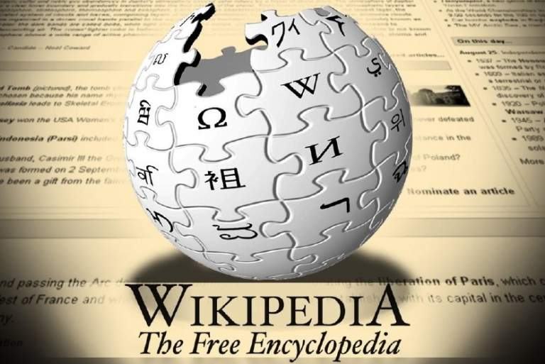 Η επικεφαλής της Wikipedia μιλά για το πώς λειτουργεί η μεγαλύτερη διαδικτυακή εγκυκλοπαίδεια