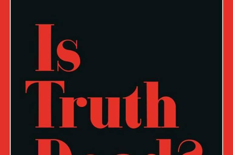 Μήπως πέθανε η αλήθεια;