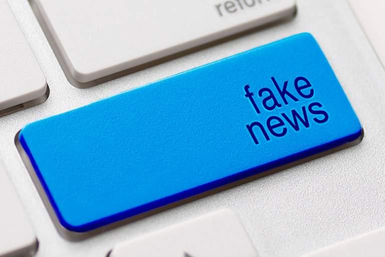 Kολοσσοί του διαδικτύου ενώνονται ενάντια στα Fake News