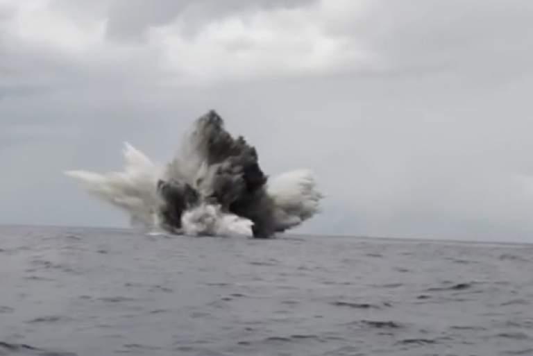 Sharkano: Οι καρχαρίες που ζουν μέσα σε ηφαίστειο! [ΒΙΝΤΕΟ]