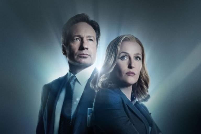 «X-Files»: Μόλντερ και Σκάλι επιστρέφουν ξανά