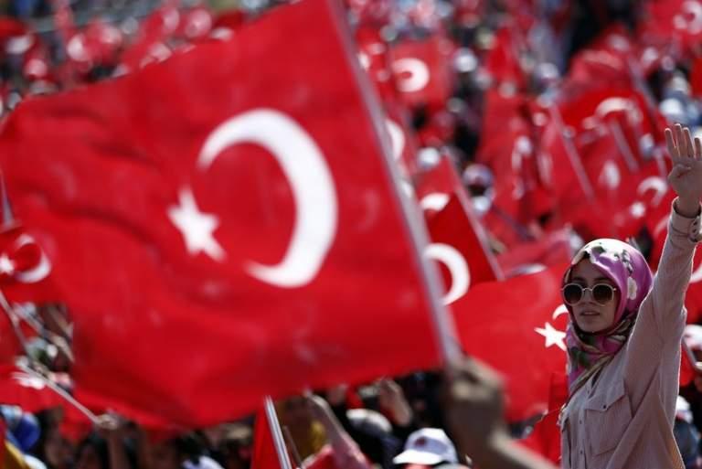 Επιχείρηση ισλαμοποίησης των Βαλκανίων από την Τουρκία, βλέπει η Αυστρία